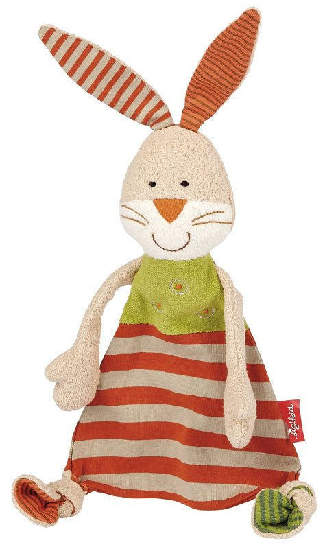Sigikid Comforter Organic Collection Bunny Snuggly