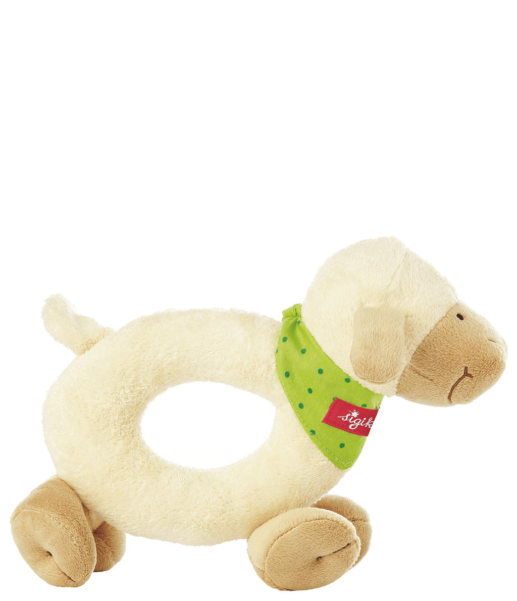 Sigikid Grasp Toy Sheep - Da Da Kinder Store