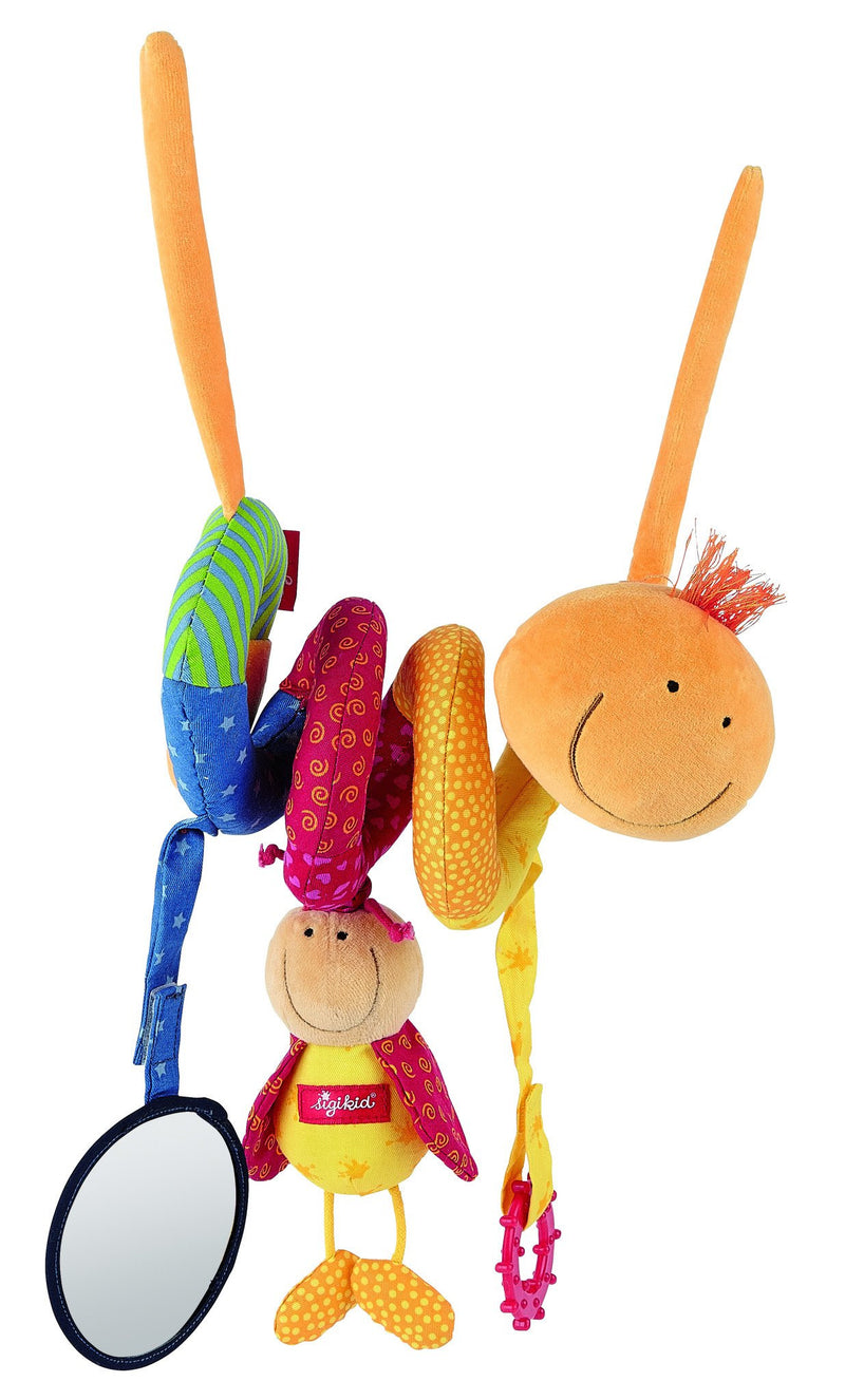 Sigikid Activity Tag Caterpillar