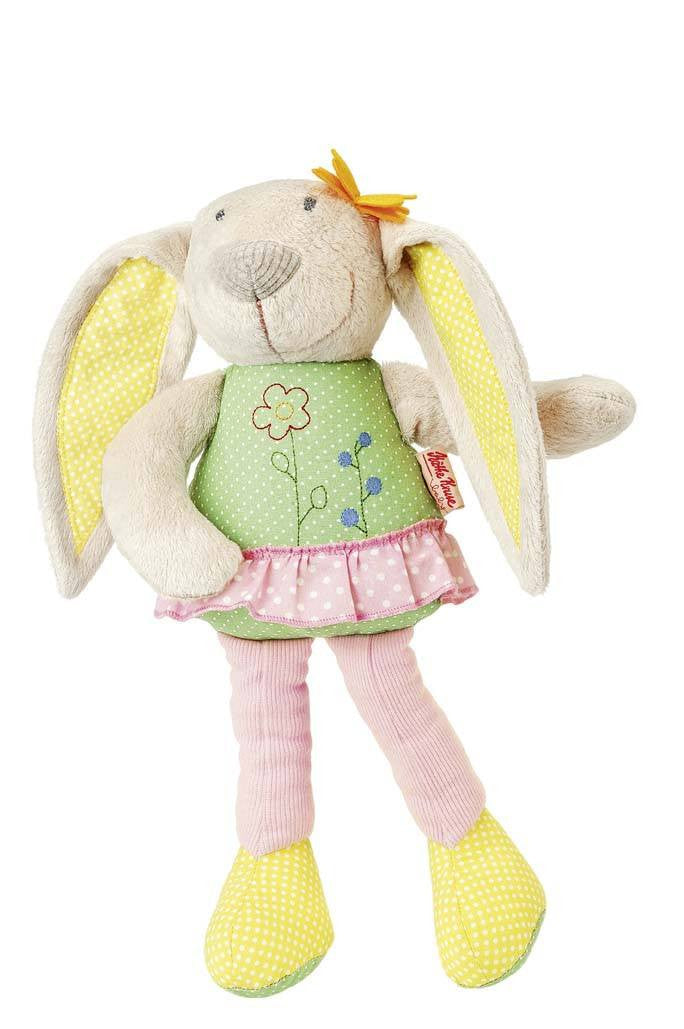 Kathe Kruse Bunny Ida Play Animal - Da Da Kinder Store
