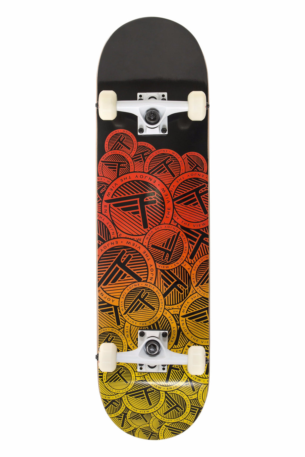 "Flybar 31"" Double Kick Board- Stickers"