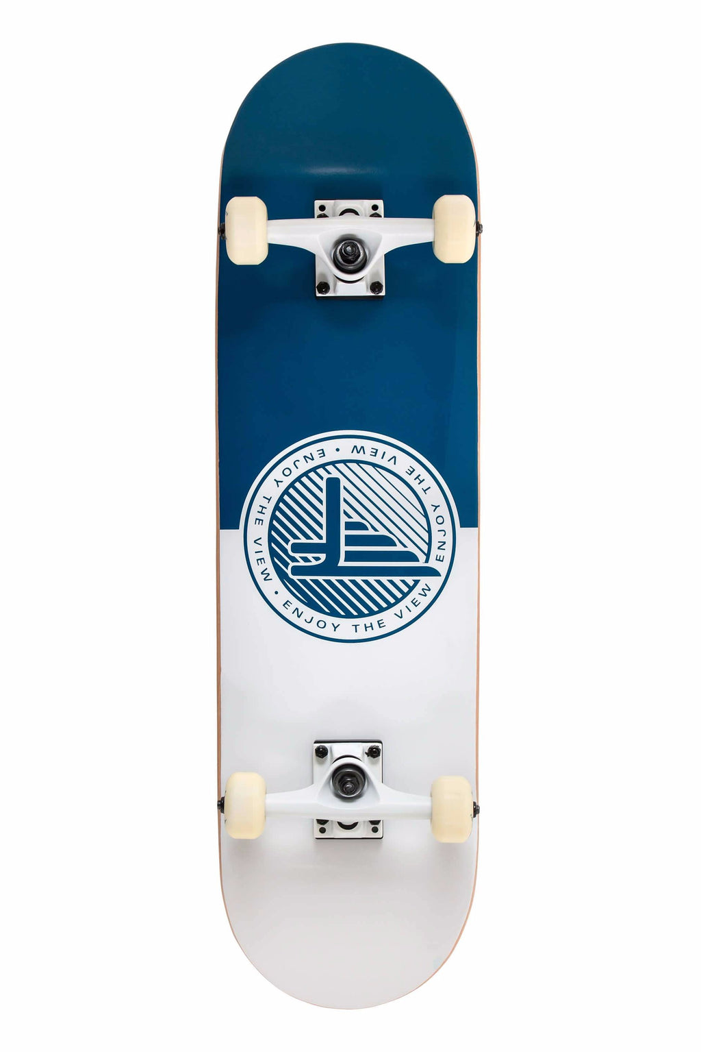 "Flybar 31"" Double Kick Board- Block Navy"