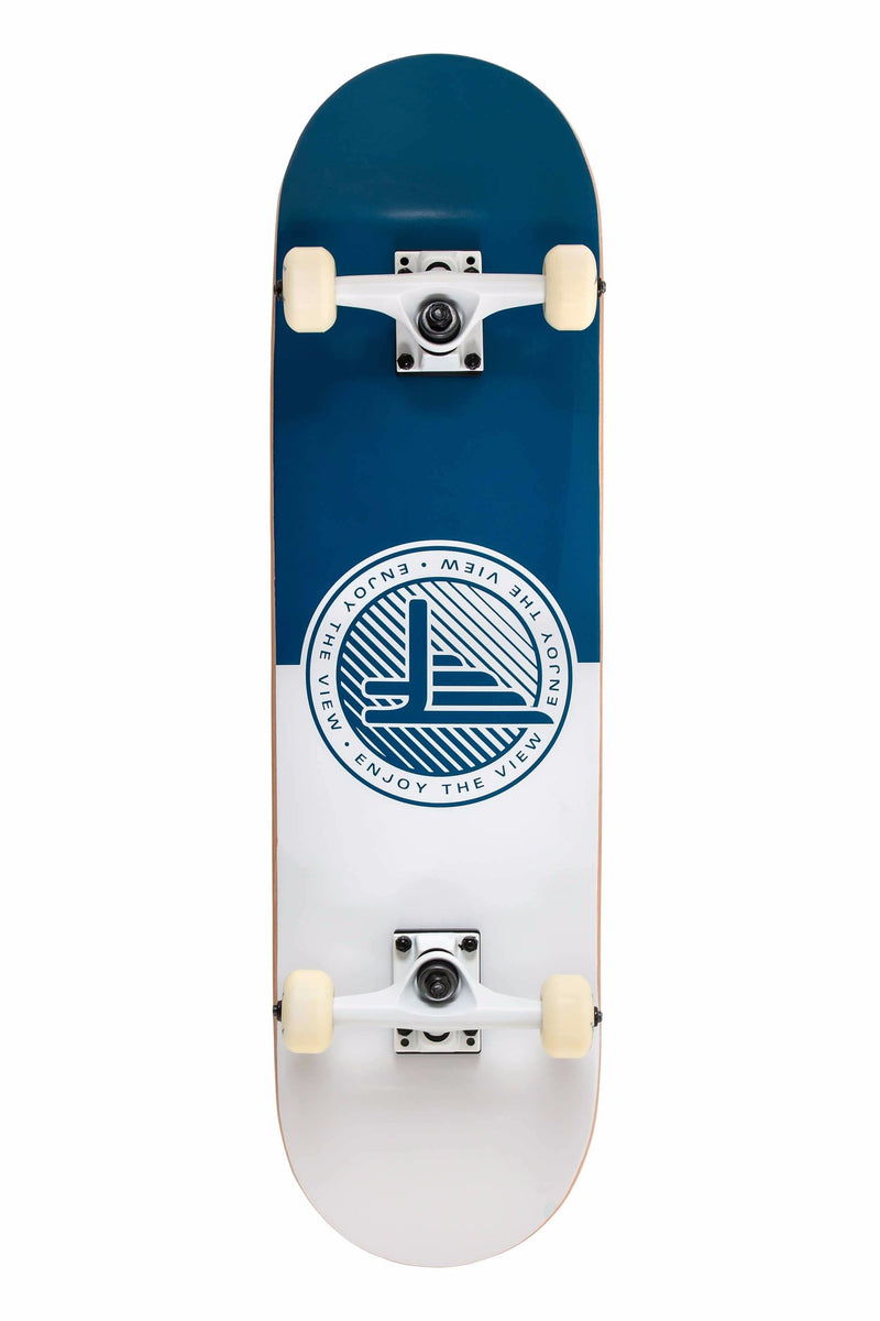 "Flybar 31"" Double Kick Board- Block Navy - Da Da Kinder Store"