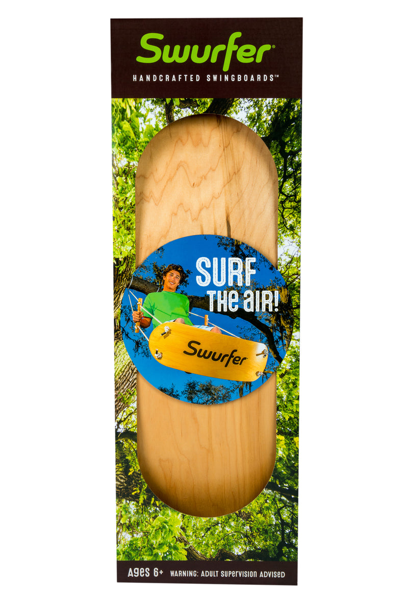 The Swurfer - Da Da Kinder Store