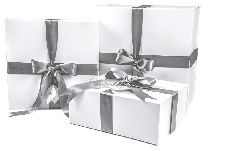Gift Wrapping & Gift Box