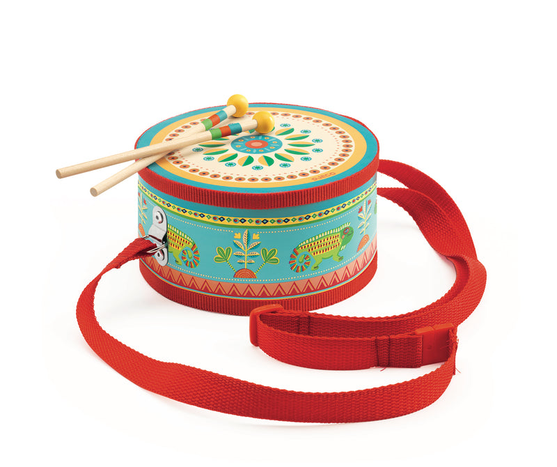 Djeco Animambo - Hand Drum