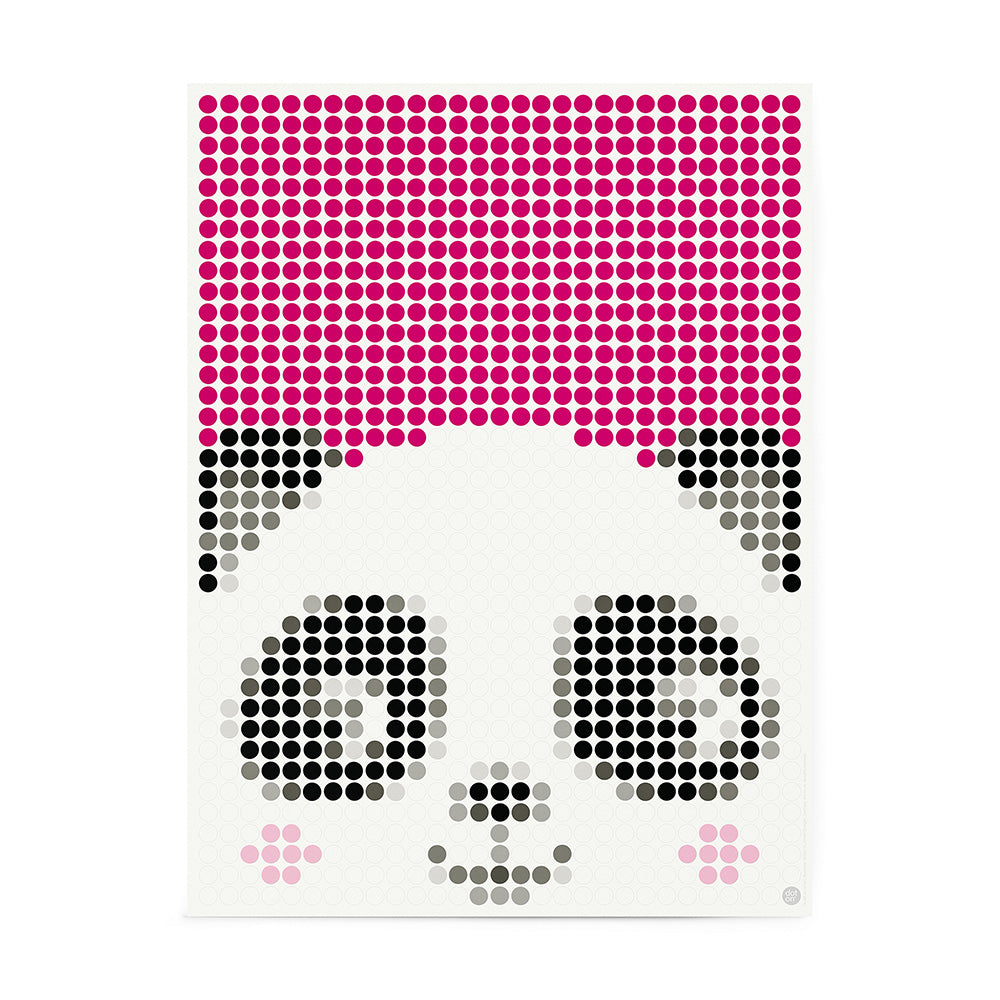 dot on art kids | panda - Da Da Kinder Store