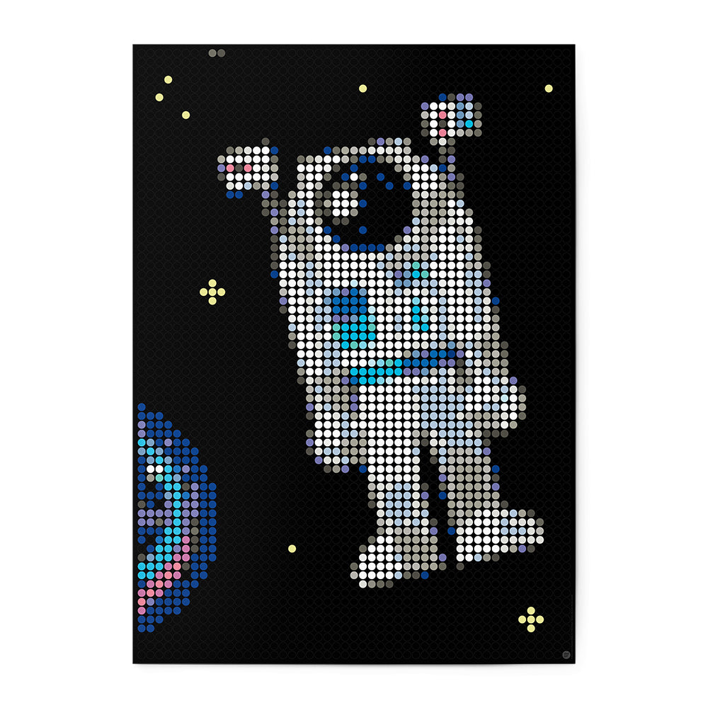 dot on art space | astronaut - Da Da Kinder Store