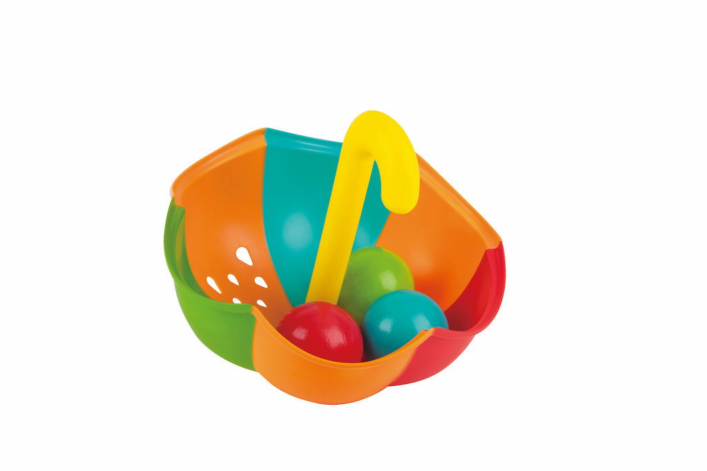 Hape Little Splashers - Rainy Day Catching Set - Da Da Kinder Store