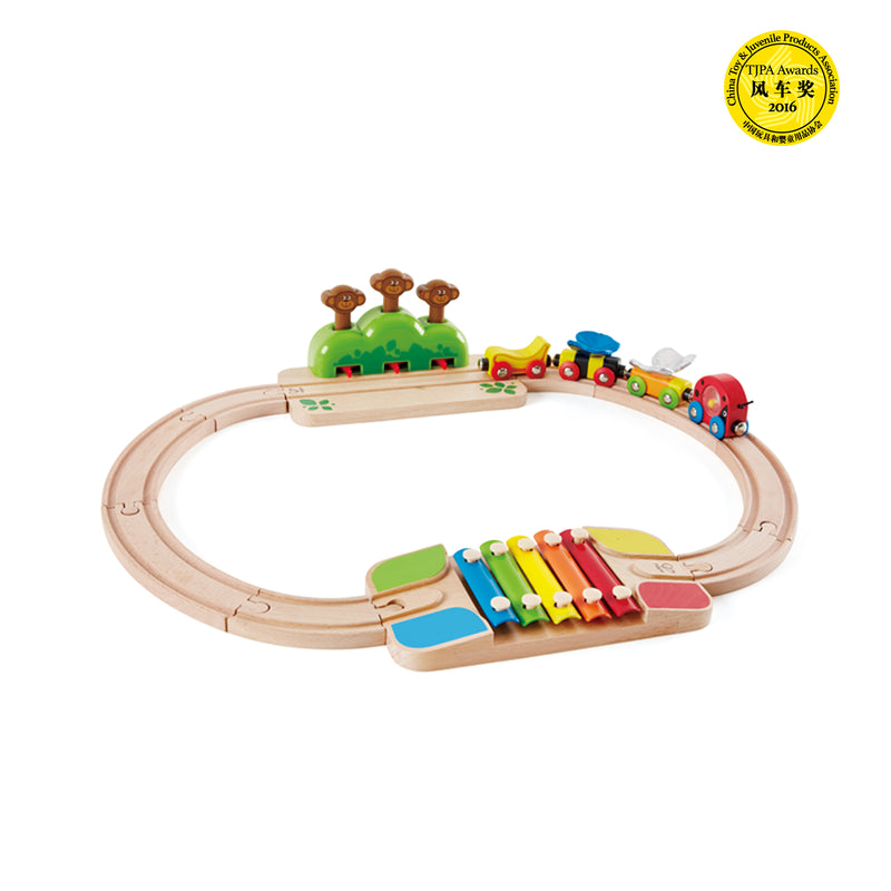 Hape My Little Railway Set - Da Da Kinder Store