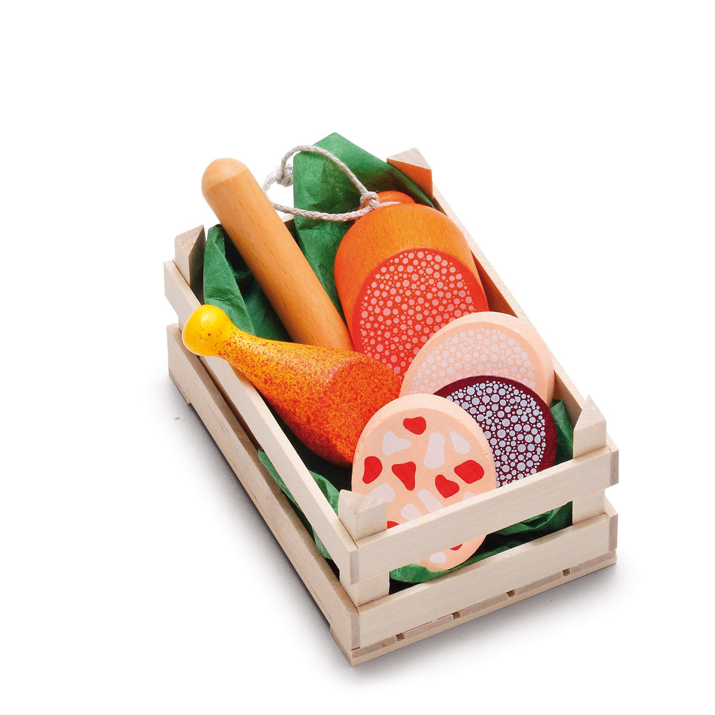 Erzi Toys UK Assorted Sausages