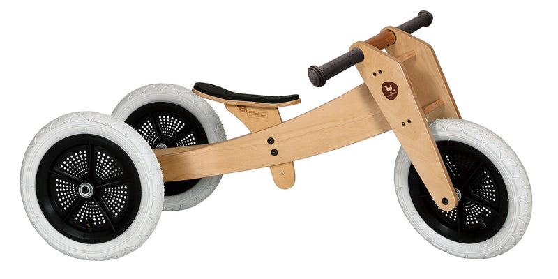 Wishbone 3 in 1 Bike