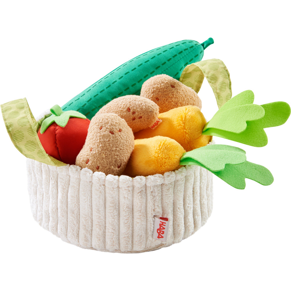 HABA Vegetables basket - Da Da Kinder Store