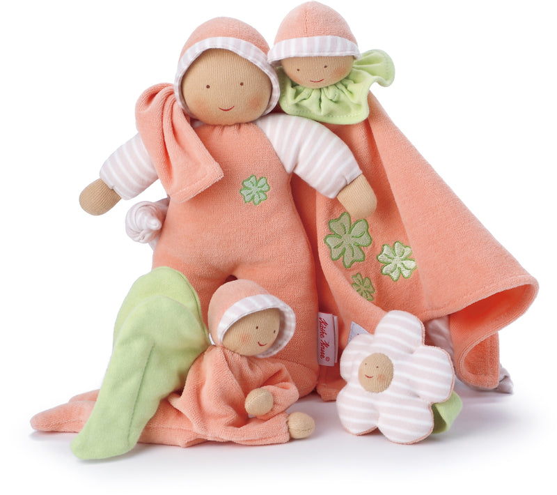 Kathe Kruse Good Luck Angel Towel Doll - Da Da Kinder Store