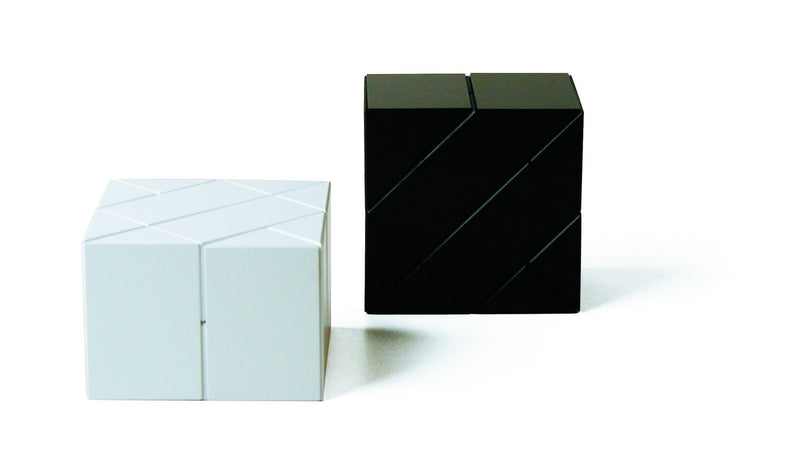 Naef Ponte Black/White