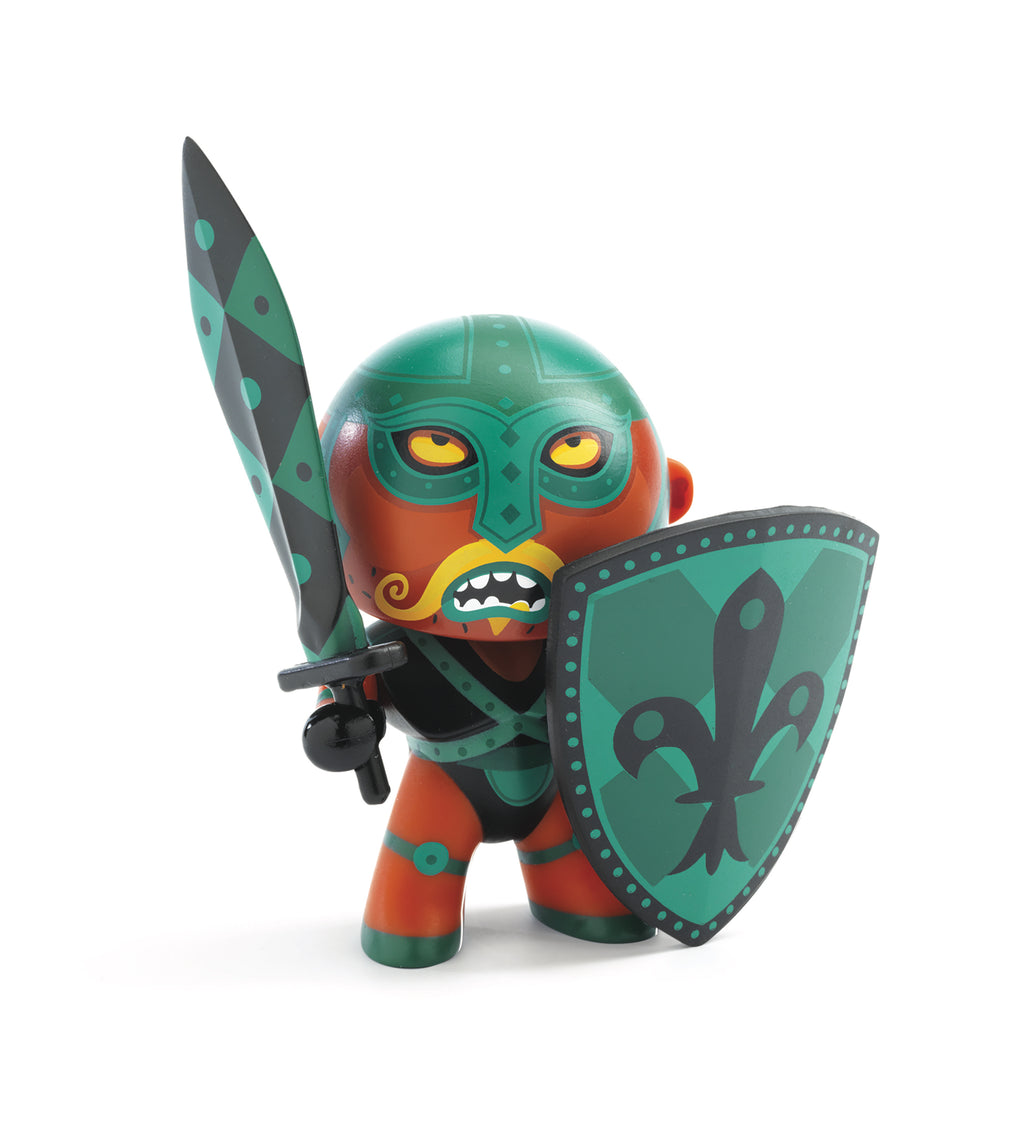 Djeco Arty Toys Knights - Alric