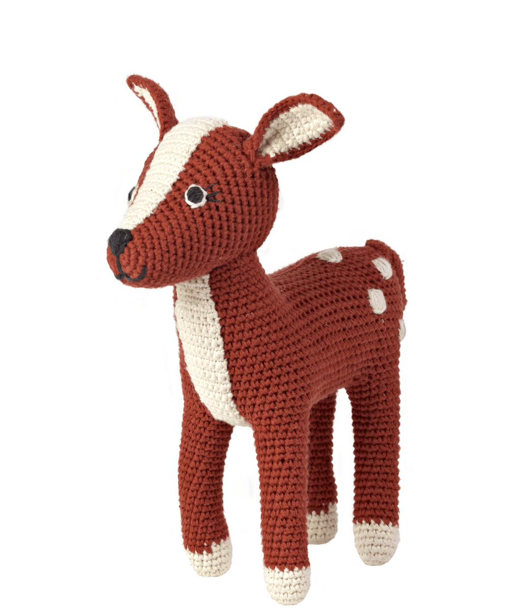 Anne Claire Petit Bambi