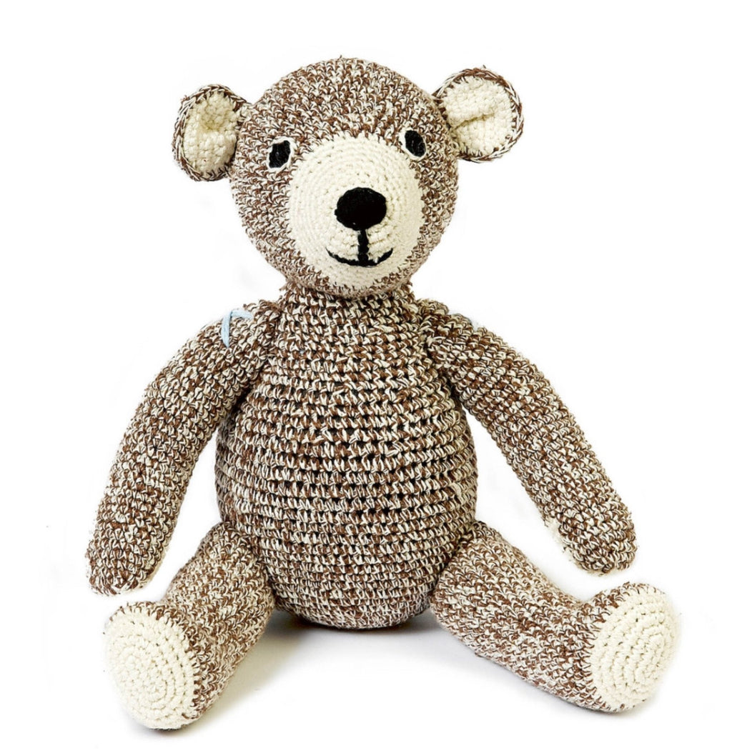 Anne Claire Petit Teddy
