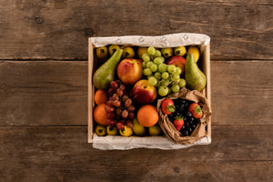 Bountiful fruit box