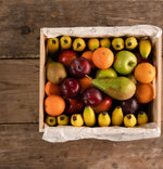 Mini Fruit Box