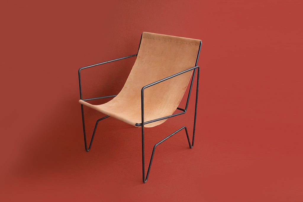Nelson Smith - 1010 Chair