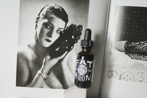 Fat and the Moon - Face Oil