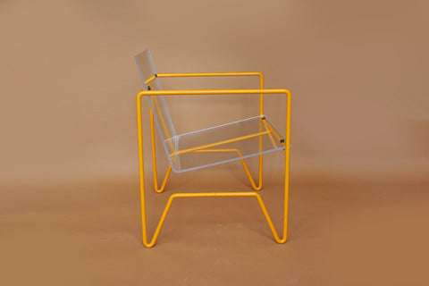 Nelson Smith + Malek Lazri - Speedway Chair