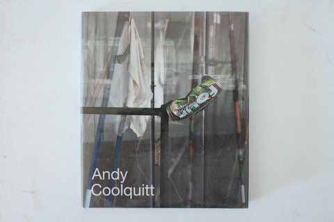 Blaffer Art Museum - 'Andy Coolquitt'