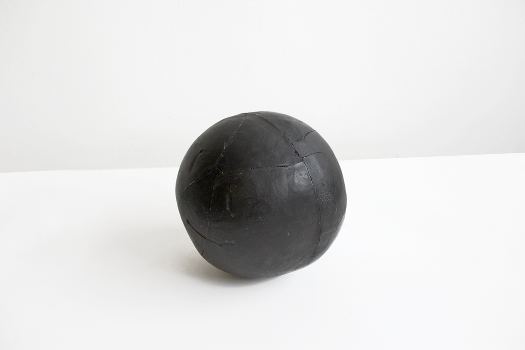 Nevine Mahmoud - 'Black Ball'
