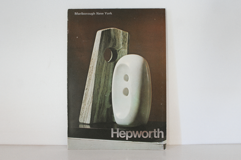 Barbara Hepworth - 'Conversations'