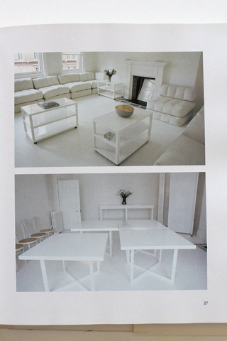 'White by Design' Book