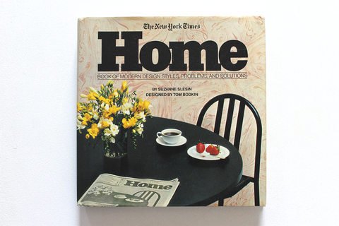 'The New York Times Home Book of Modern Design'