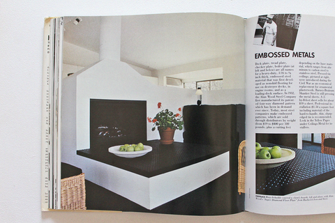 'High-Tech: The Industrial Style and Source Book For the Home'