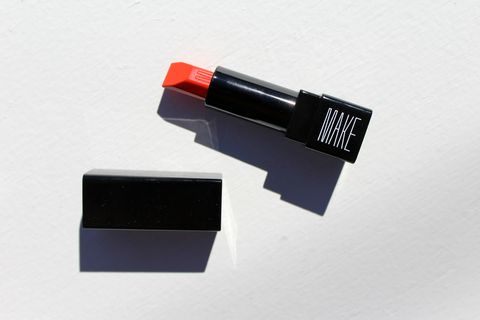 MAKE Beauty - Matte Lipstick (Fire)
