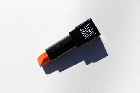MAKE Beauty - Matte Lipstick (Tangerine)