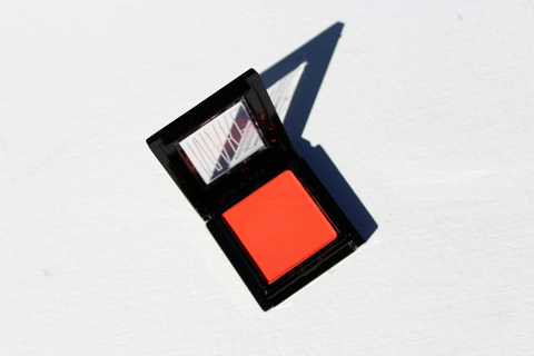 MAKE Beauty - Matte Finish Eyeshadow (Poppy)