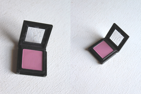 MAKE Beauty - Matte Finish Eyeshadow (Romanov Pink)