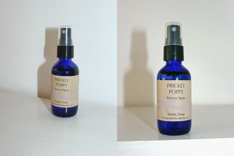 Pretty Hole Collective - Prickly Poppy Essence Spray