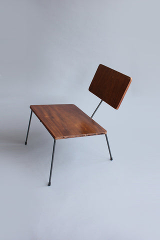 Nelson Smith - Dunham Chair