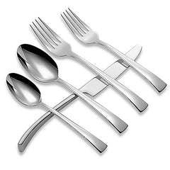 Zwilling 45-PC Bellasera Flatware Set