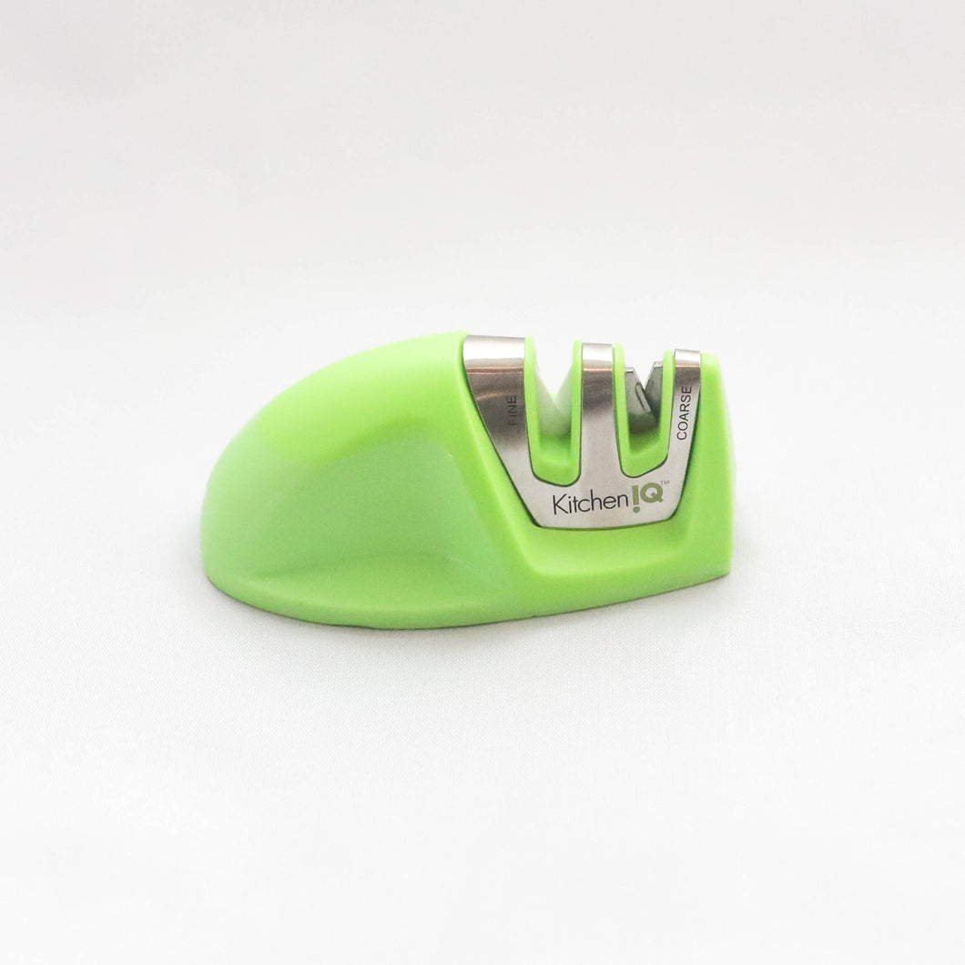 K IQ Edge Grip Knife Sharpener