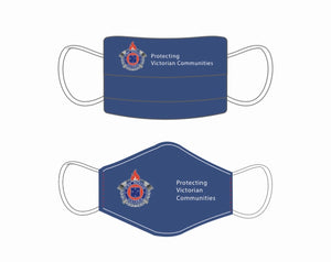 Reusable Masks & Logo printed masks - View our Mock Ups here $10 plus gst each