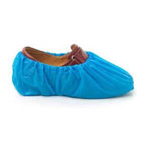 Shoe Covers - 1000 in a box = $185. - TGA Approved - In Stock