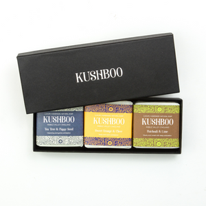 Select Your Soaps Gift Box