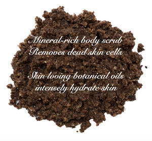 Coffee & Cocoa Body Scrub