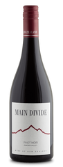 Pinot Noir 2014 - Main Divide