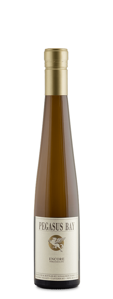 Image result for Pegasus Bay Encore Noble Riesling 2016