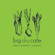 BIG SKY Cafe (SLO)