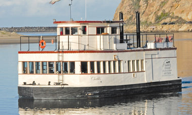 Chablis Sunday Chowder Cruise (Morro Bay)