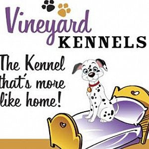 Vineyard Kennels (Paso Robles)